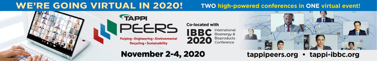 PEERS and IBBC 2020 Virtual Event