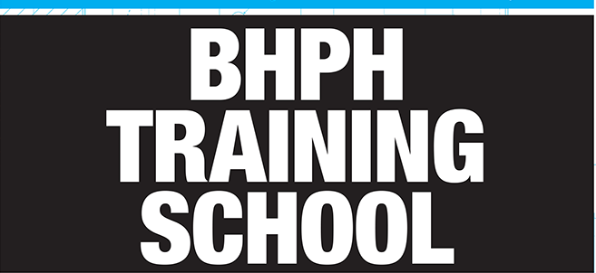 BHPH Training School March 2018
