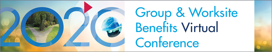 2020 Virtual Group and Worksite Benefits Conference - Exhibitor