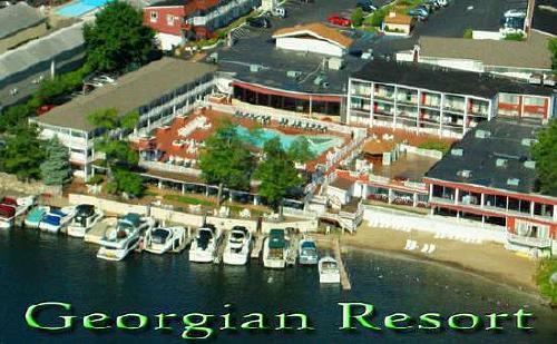 Craft Fair Lakeside Inn