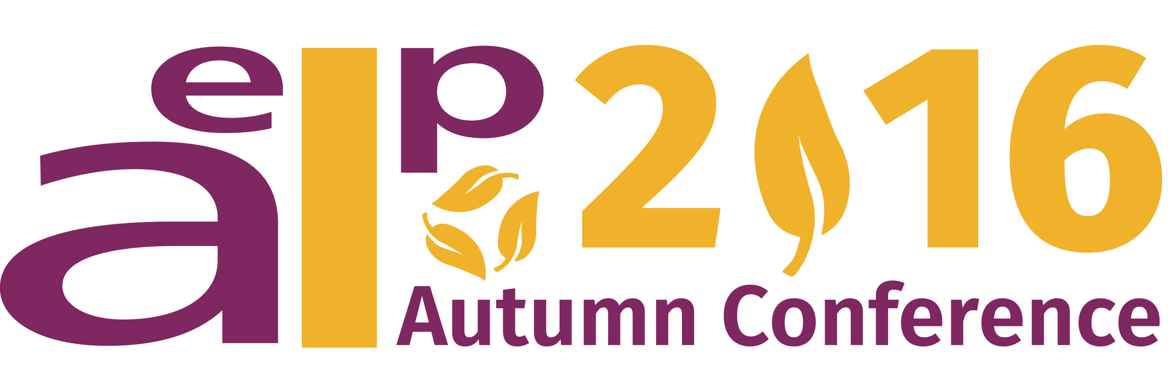 AELP Autumn Conference 2016