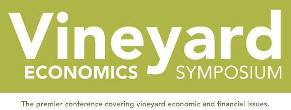 Vineyard Economics 2020