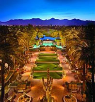 Hyatt Regency Scottsdale at Gainey Ranch