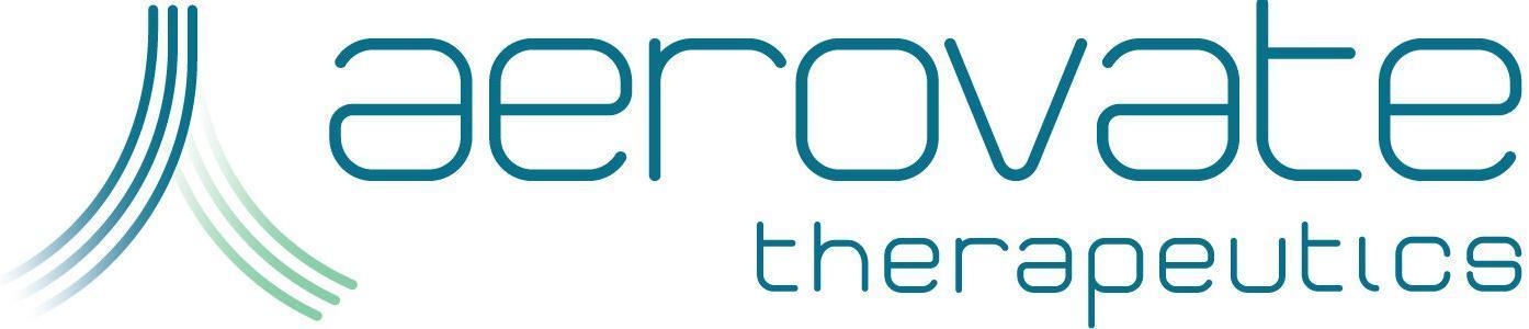 Aerovate logo