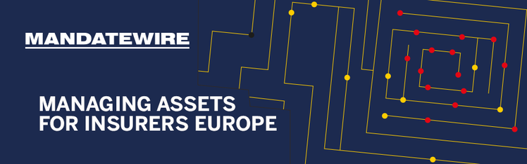 Managing Assets for Insurers Europe 2018