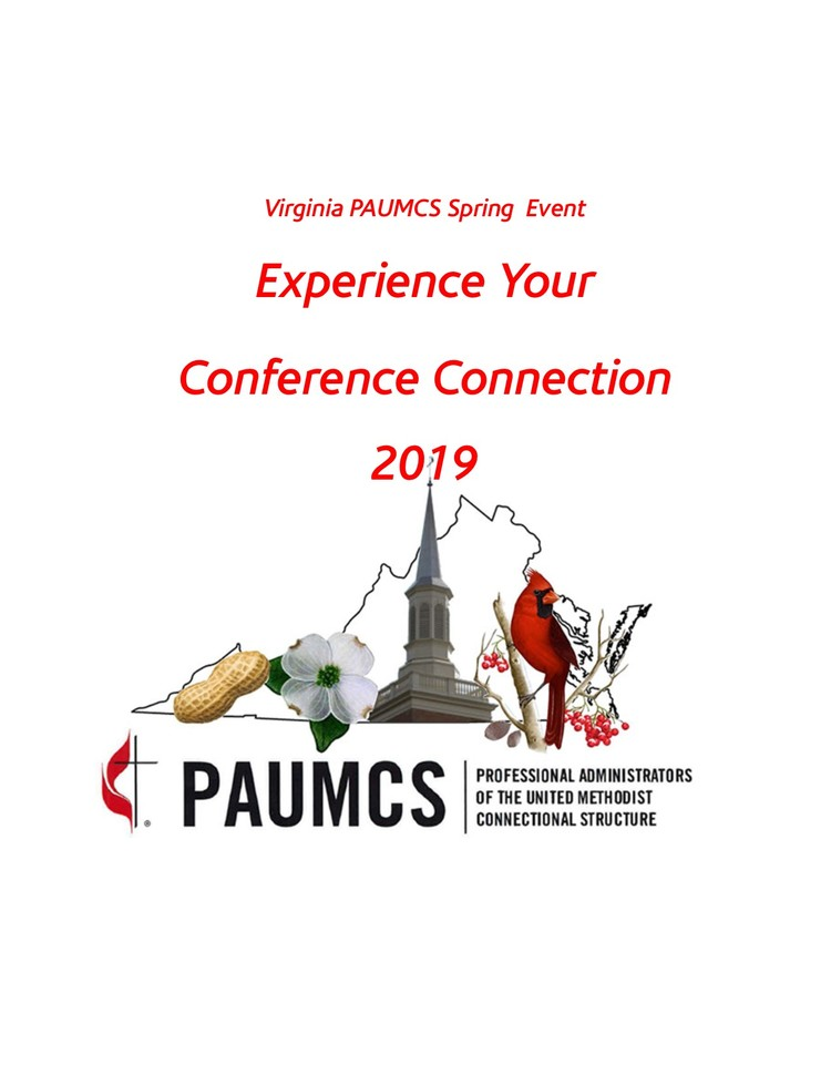 "VA PAUMCS ""Experience Your Connection, Spring 2019"""