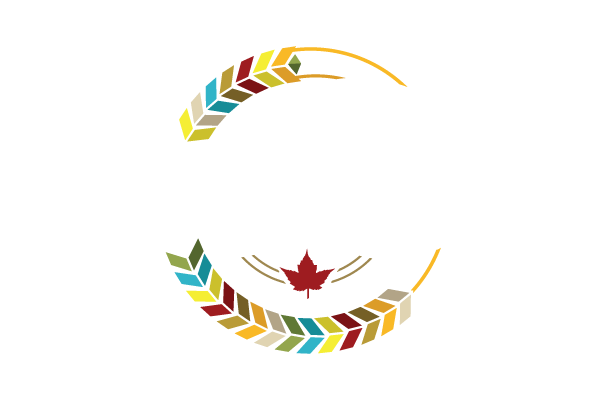 Canada Grains Council logo