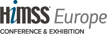 HIMSS Europe logo