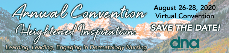 2020 DNA Annual Convention