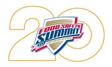 Food Safety Summit 2018