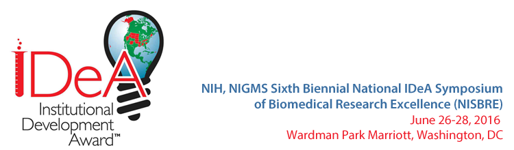 National IDeA Symposium of Biomedical Research Excellence