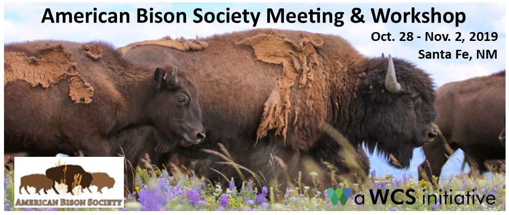 2019 American Bison Society Meeting