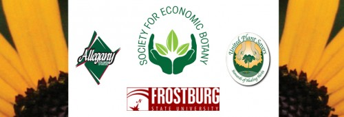 53rd Annual Meeting of the Society for Economic Botany  -  June 3 - 7, 2012