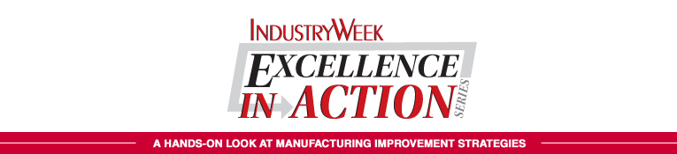 2012 IW Excellence in Action Series