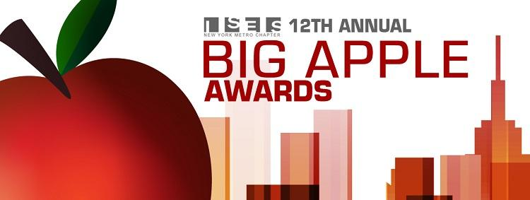 Big Apple Awards 2013