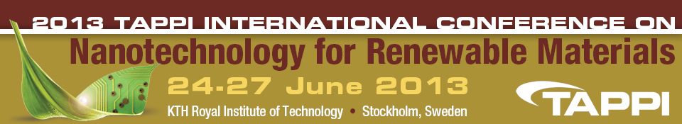 2013 International Conference on Nanotechnology