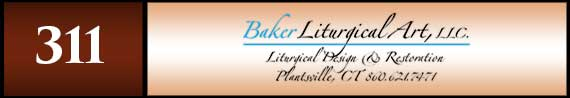 Baker Liturgical Art, LLC.