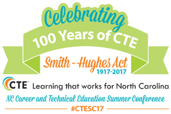 2017 Career and Technical Education Summer Conference
