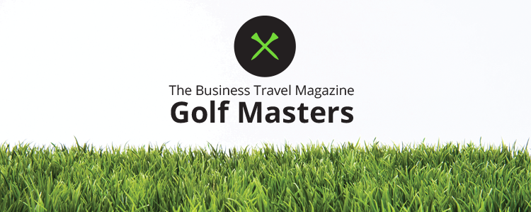 The Business Travel Magazine Golf Masters 2019