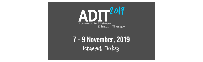 Advances in Diabetes and Insulin Therapy 2019