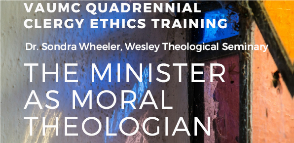 Quadrennial Clergy Ethics Training