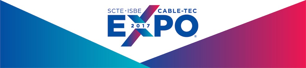 Cable-Tec Expo 2017 Submission