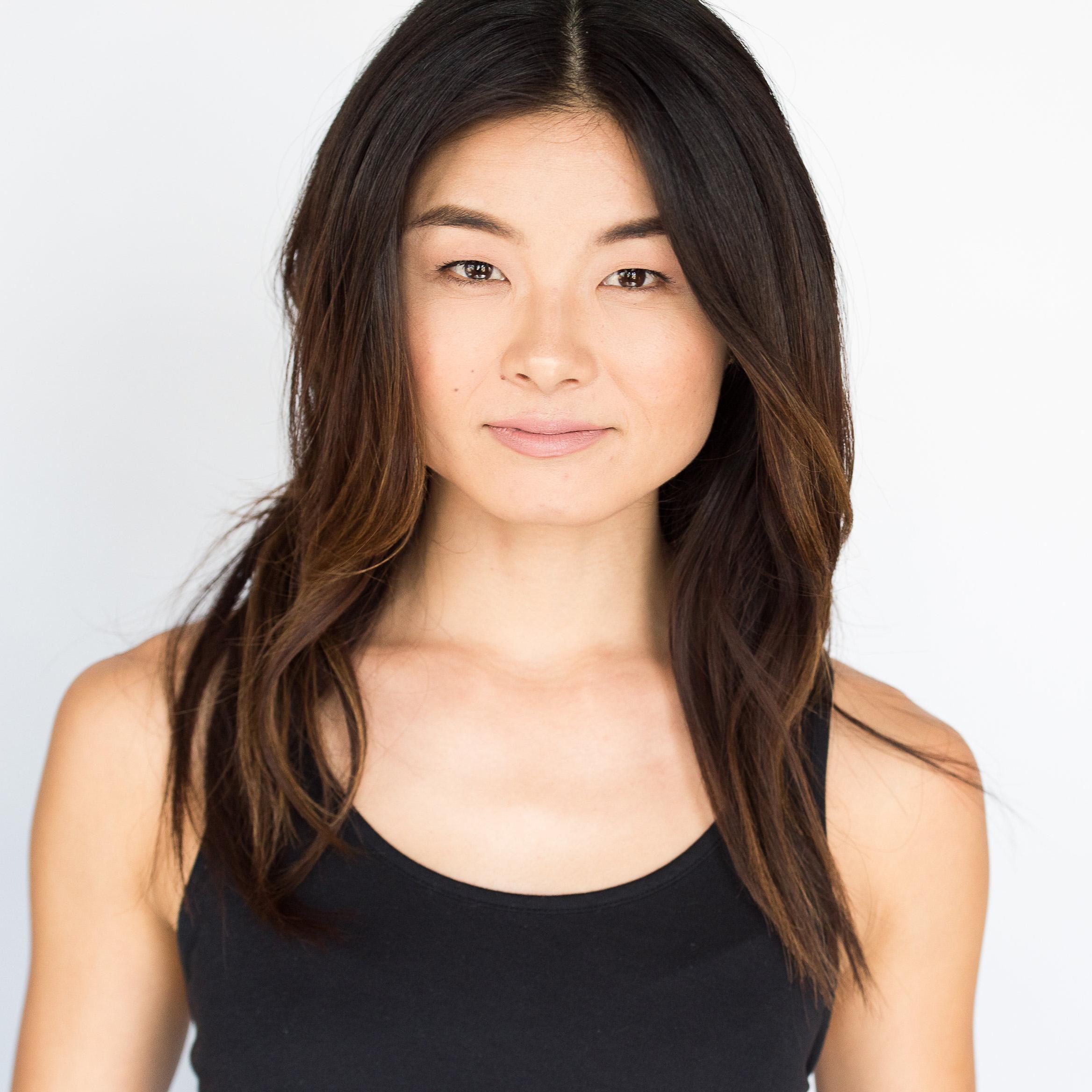 Krystal Matsuyama-Tsai
