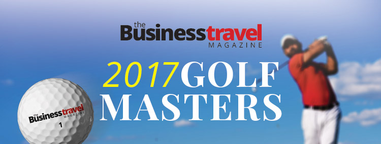 The Business Travel Magazine Golf Masters 2017