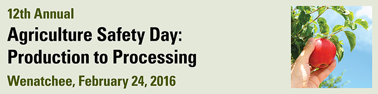 2016 Agriculture Safety Day