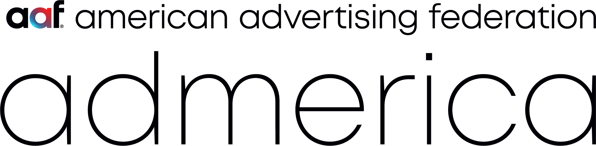 AAF American Advertising Federation ADMERICA
