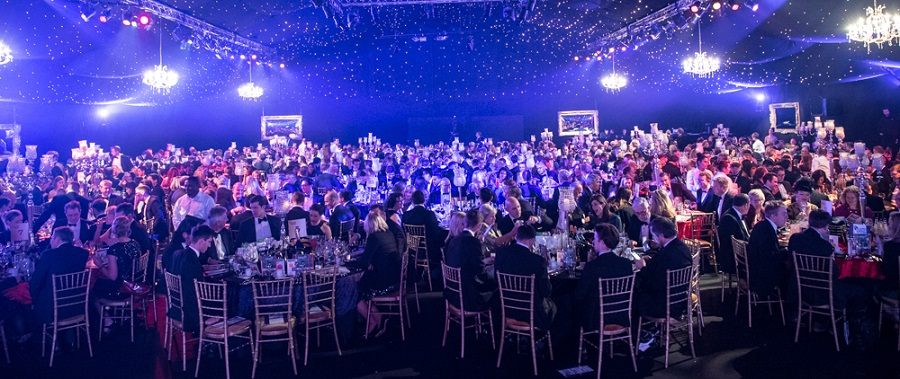The British Legal Awards