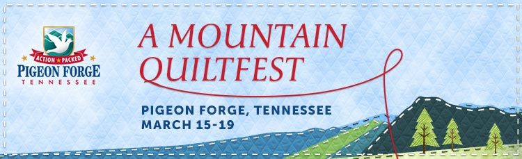 A Mountain Quiltfest 2016