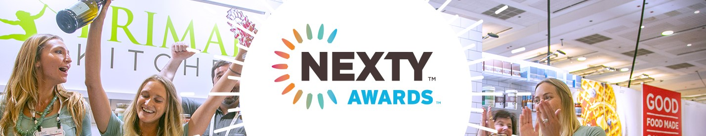 NEXTY Awards - Expo West/Spark Change 2021