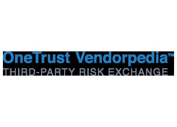 OneTrust Vendorpedia