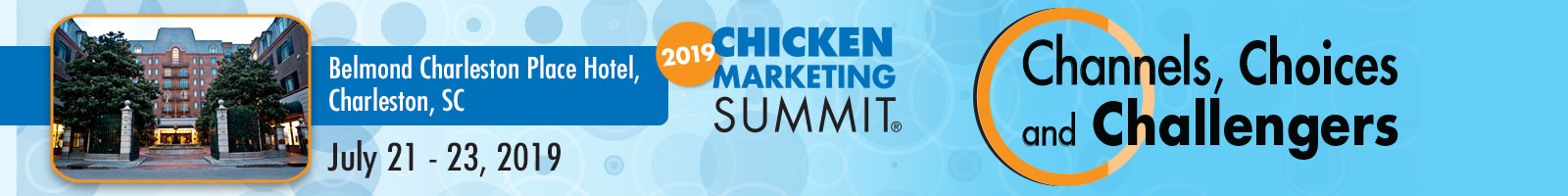 Chicken Marketing Summit 2019
