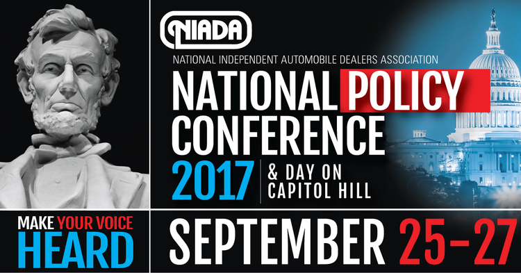 2017 NIADA National Policy Conference