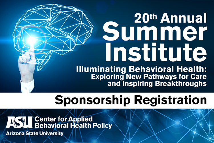 20th Annual Summer Institute Sponsorship Application