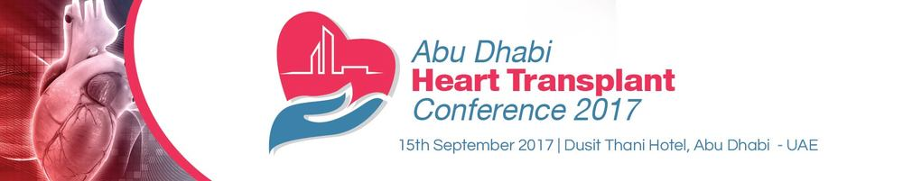 Abu Dhabi Heart Transplant Conference
