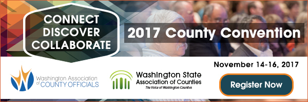2017 County Convention - Attendees
