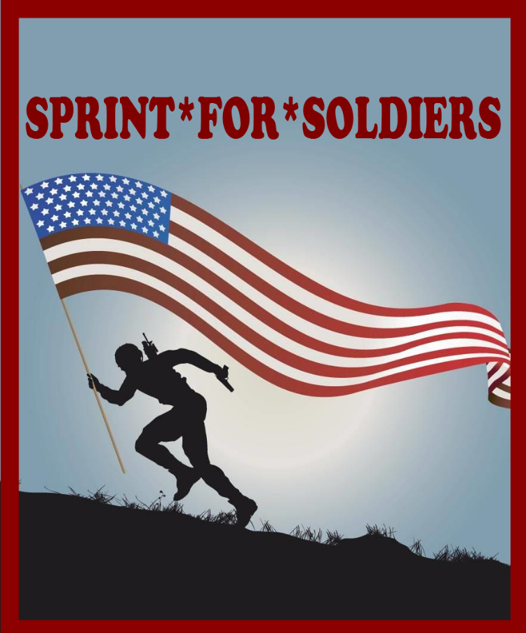 Sprint For Soldiers North Greenbush