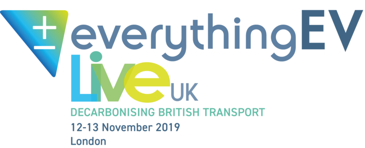 Everything EV Live UK 2019
