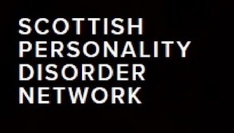 Scottish Personality Disorder Network Conference 2019