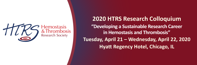 HTRS 2020 Research Colloquium