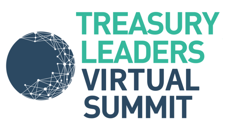 Treasury Leaders Virtual Summit 2021
