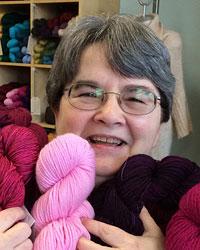 Darla Fanton, Crochet Master Class, 50 Tunisian Stitches