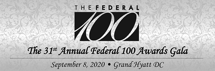 The 31st Annual Federal 100 Awards
