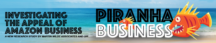 Piranha Business 2017