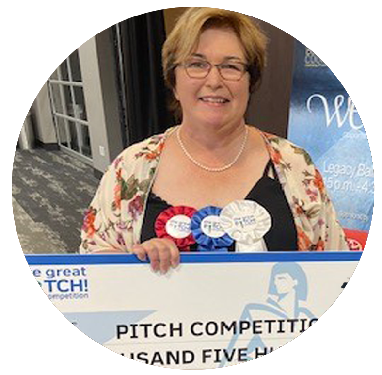 2020 The Great Pitch Winner