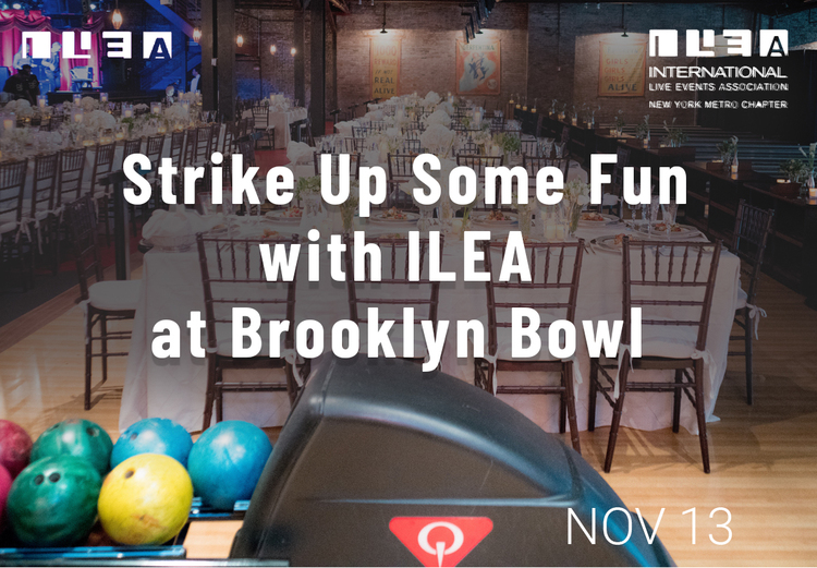 Strike Up Some Fun with ILEA at Brooklyn Bowl