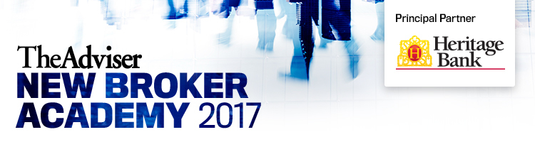 New Broker Academy 2017 Brisbane+Perth